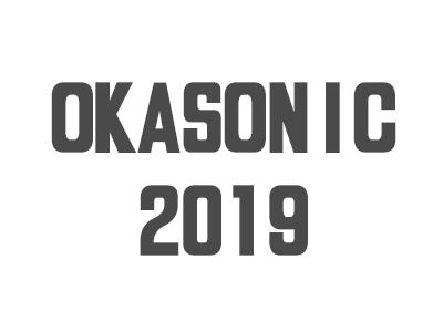 OKASONIC2019